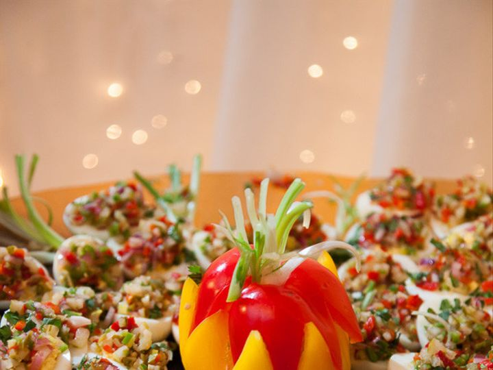 Tmx 1478016800802 Southern Harvest Appetizers 1 Durham, NC wedding catering