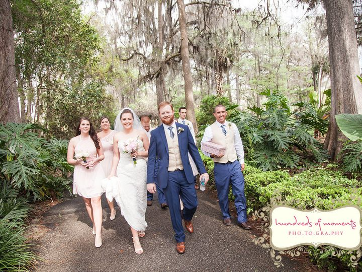 Tmx 1514824814503 Hundredsofmoments Nicolecapille Chrisdarling Portr Silver Springs, FL wedding venue