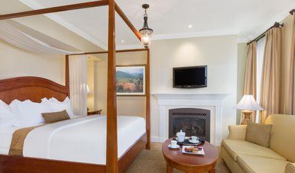The George Washington Hotel-A Wyndham Grand Hotel 1