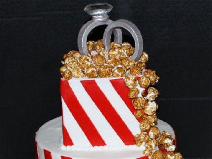 Tmx 1317073187226 Cracker Houston wedding cake