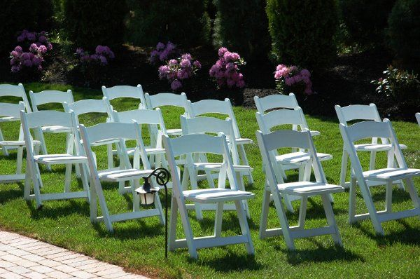 Chic chairs