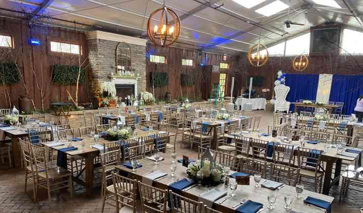 Cedar Gardens Banquet Hamilton Township Nj