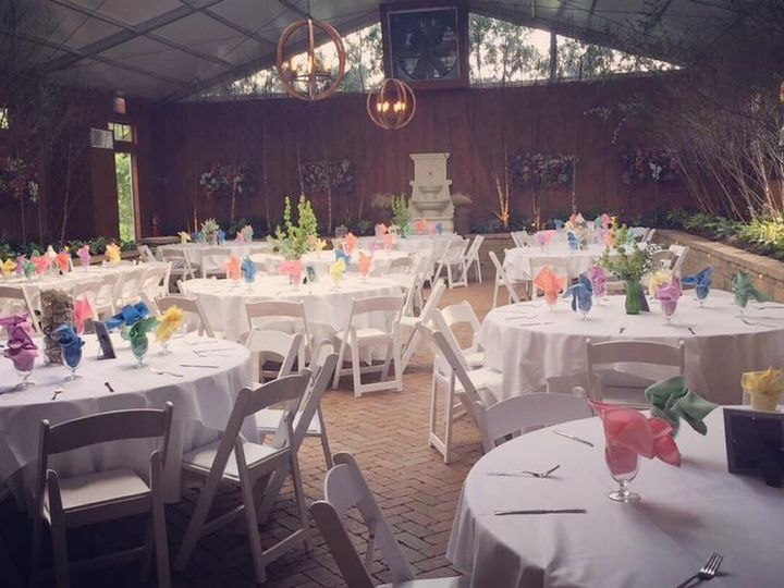 Tmx 1477333380230 Patio 4 Trenton, NJ wedding venue