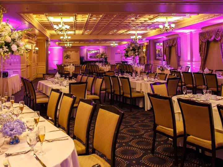 Tmx 1477333564537 Ballroom 4   Copy Trenton, NJ wedding venue
