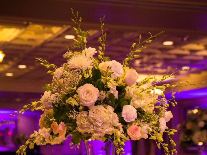 Tmx 1477333565416 Ballroom 5 Trenton, NJ wedding venue