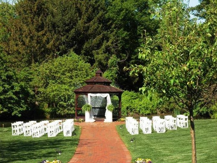 Tmx 1477333574241 Ceremony Pic 2 Trenton, NJ wedding venue