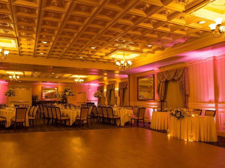 Tmx 1477333685198 Ballroom 2 Trenton, NJ wedding venue