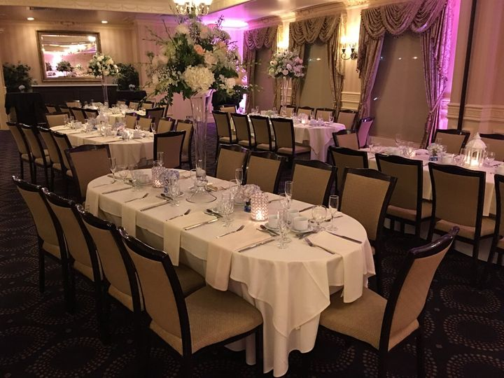 Tmx 1477333751193 Ballroom 6 Trenton, NJ wedding venue