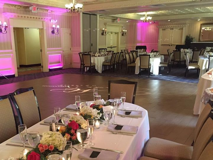 Tmx 1477333765035 Ballroom 3 Trenton, NJ wedding venue
