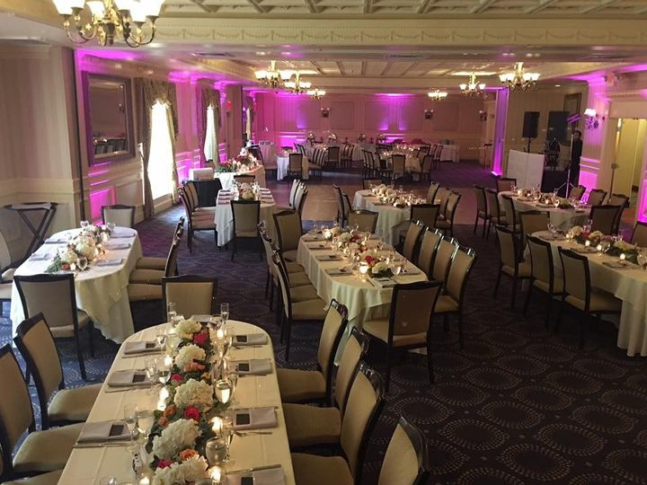 Tmx 1477333775560 Ballroom 4 Trenton, NJ wedding venue
