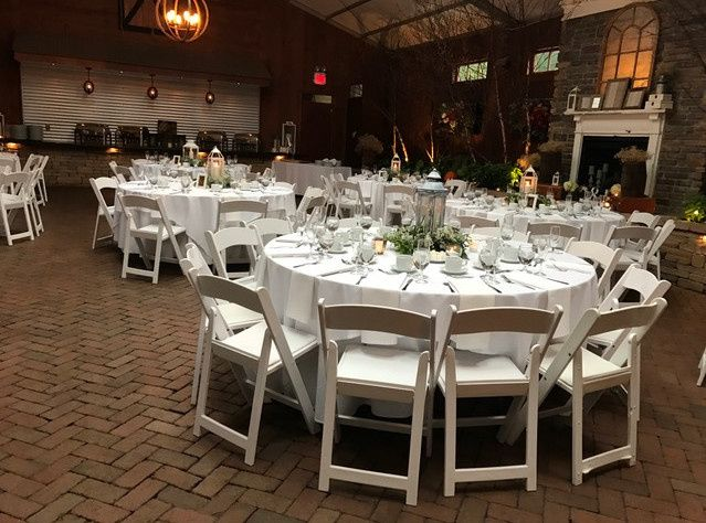Tmx 1477334019828 Patio 6 Trenton, NJ wedding venue
