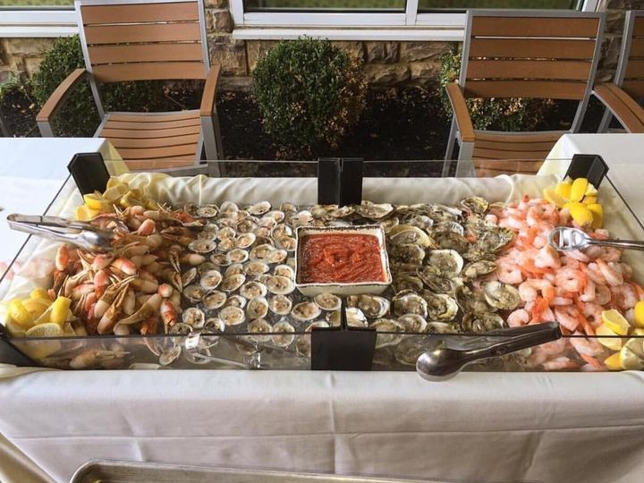 Tmx 1477334289947 Raw Bar Trenton, NJ wedding venue