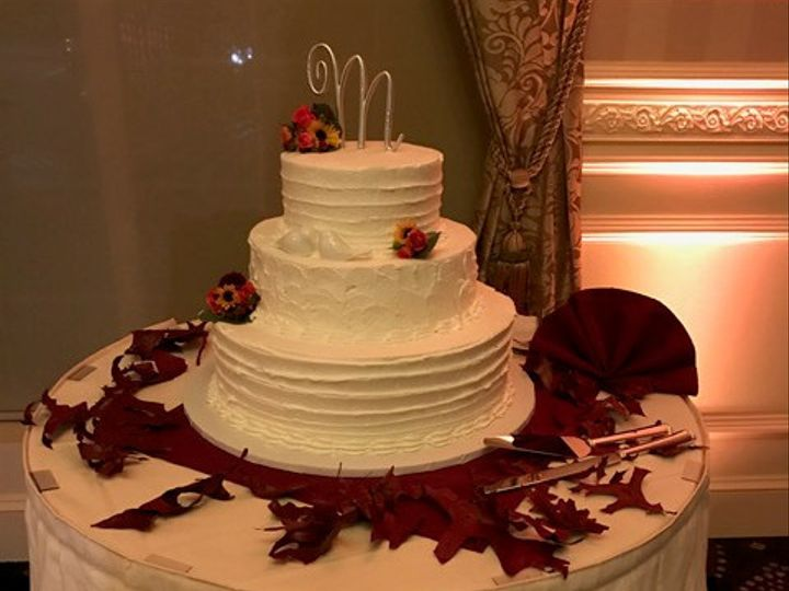 Tmx 1477334292189 Cake Trenton, NJ wedding venue