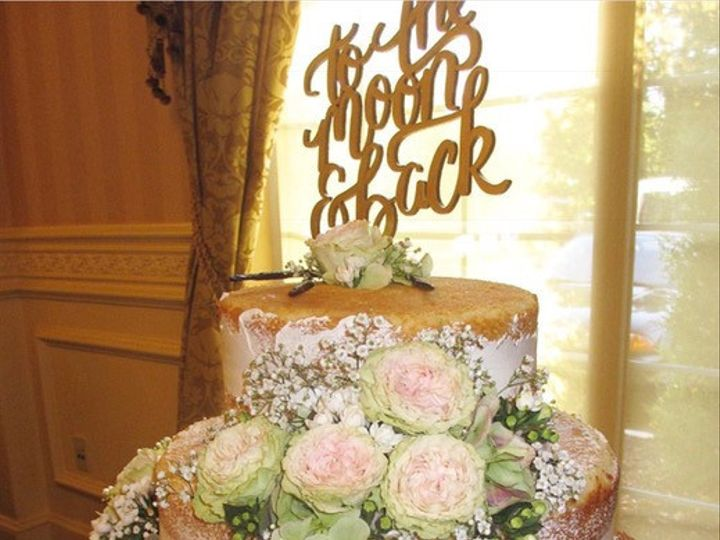 Tmx 1477336042998 Cake 3 Trenton, NJ wedding venue