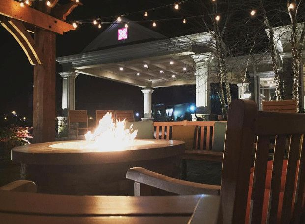Tmx 1477336320798 Firepit 2 Trenton, NJ wedding venue