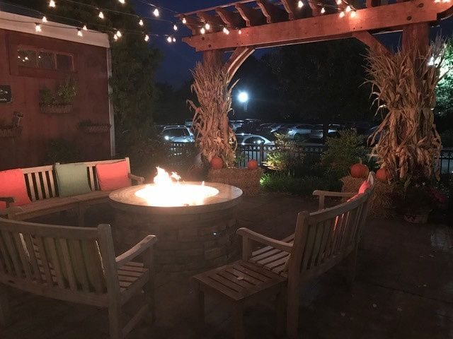 Tmx 1477336459207 Firepit 3 Trenton, NJ wedding venue