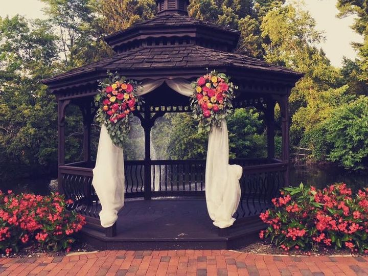 Tmx 1477336583362 Gazebo Trenton, NJ wedding venue