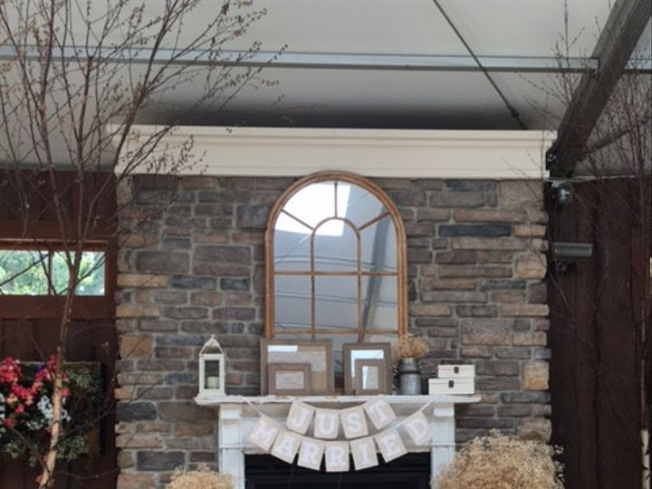 Tmx 1477336587323 Fireplace Trenton, NJ wedding venue