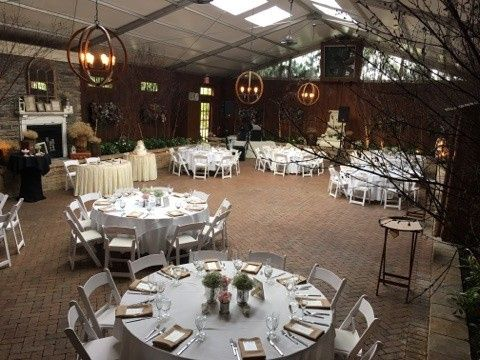 Tmx 1477336591056 Patio 7 Trenton, NJ wedding venue