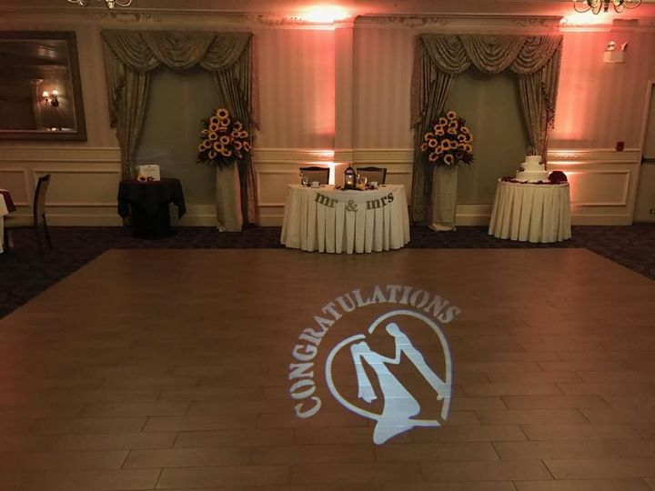 Tmx 1477337275729 Ballroom 7 Trenton, NJ wedding venue