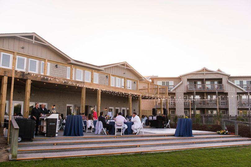 Event House Reception