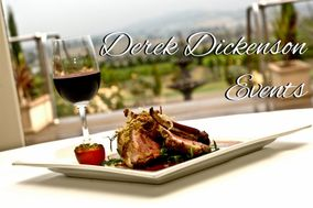 Derek Dickenson Events
