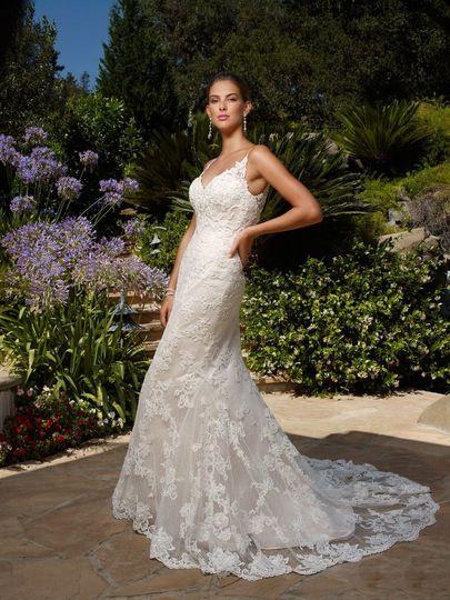 Sposa Bella Bridal Boutique - Dress & Attire - San Antonio, TX ...
