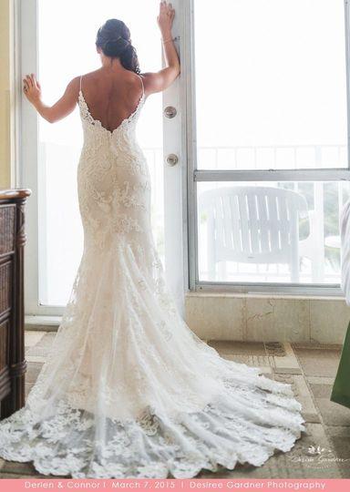 e8c83c785569 Sposa Bella Bridal Boutique - Dress   Attire - San Antonio