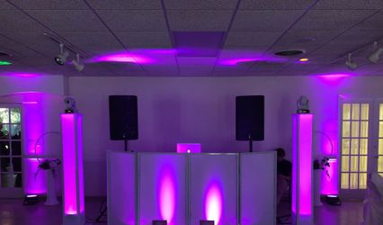 Floridas Wedding DJs