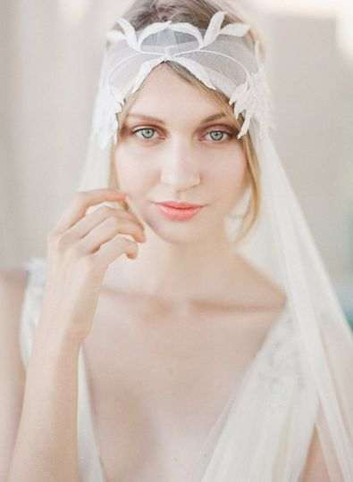 Frantzeska Koukoula - MakeUp & Hair Artist