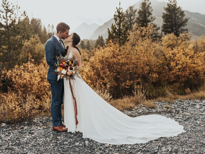 Tmx 2020 Alyssa Dillon Wedding Crested Butte 56 51 1038215 160487337797168 Evergreen, CO wedding photography