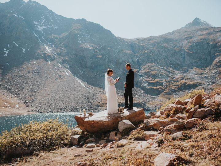 Tmx 2020 Jaime Joe Elopement Telluride 46 51 1038215 160487341832926 Evergreen, CO wedding photography