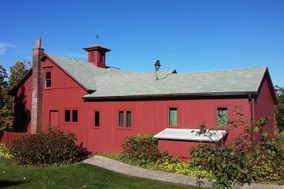 The Barn at Mennonite Heritage