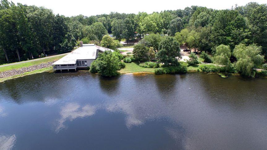 a4d2162cbb0443c8 Lake House Birds Eye View