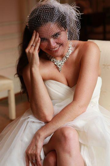 Wedding - Gina's On Main