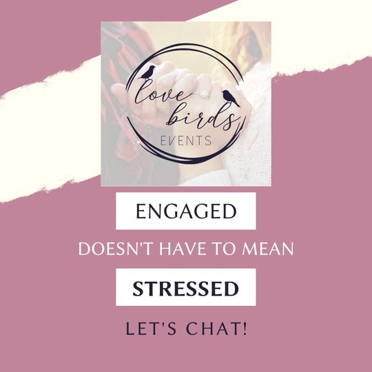 Engaged? Stressed? Let's chat!