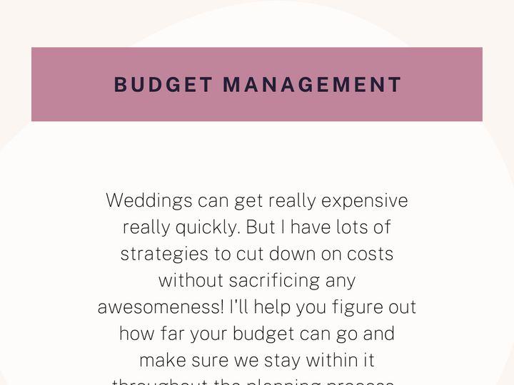 Tmx Budget Management 51 2010315 161463072148852 Ames, IA wedding planner