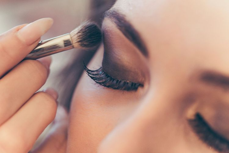 Makeup preparations