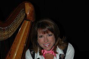 Meredith Coffman Harpist