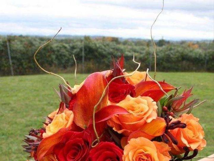 Tmx 1457614217354 Fall Bridal Bqt Boynton Beach wedding florist