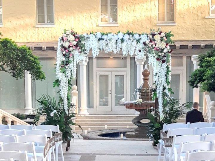Tmx Arch Email 51 570315 157653194957176 Boynton Beach wedding florist