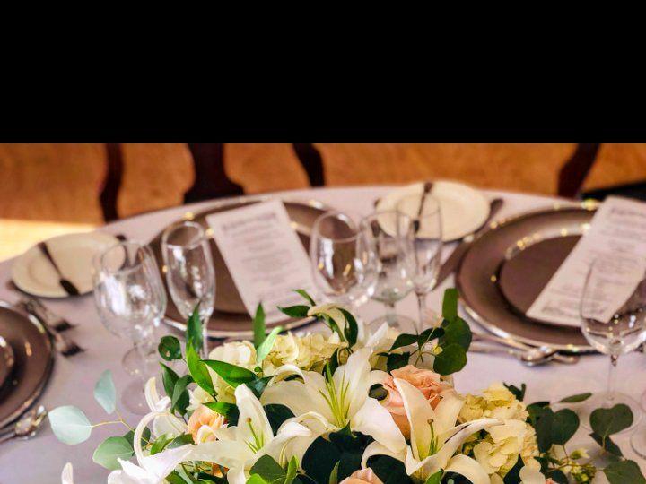 Tmx Center Piece 51 570315 157653195019496 Boynton Beach wedding florist