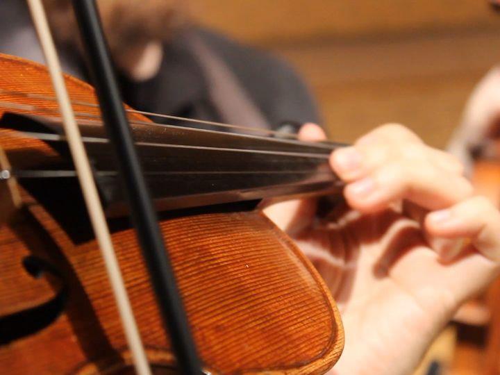 Tmx Violin Finger 2 51 1870315 1565712496 Arlington, TX wedding ceremonymusic