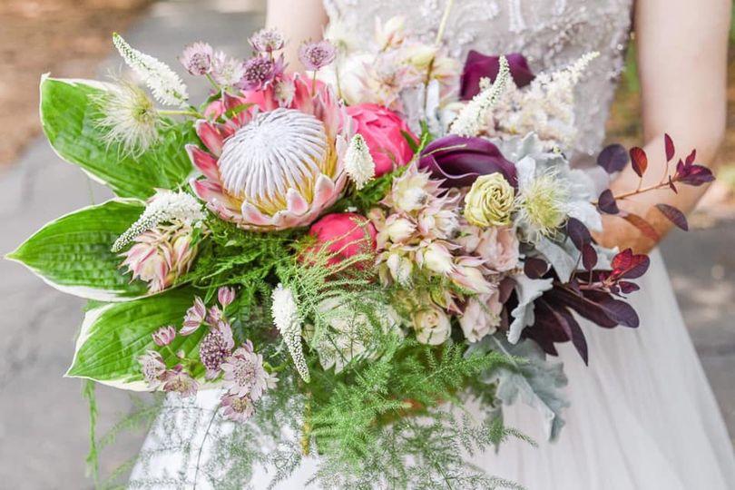 Melanie Bouquet