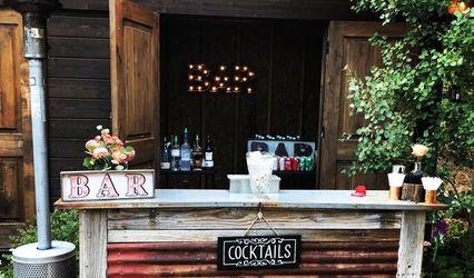 100 Proof Bar Service 1
