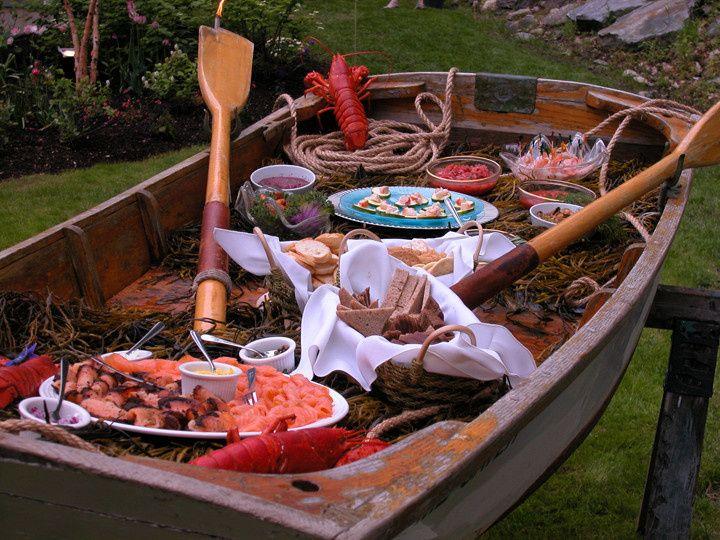 Tmx 1438119548025 Rowboat Portland wedding catering