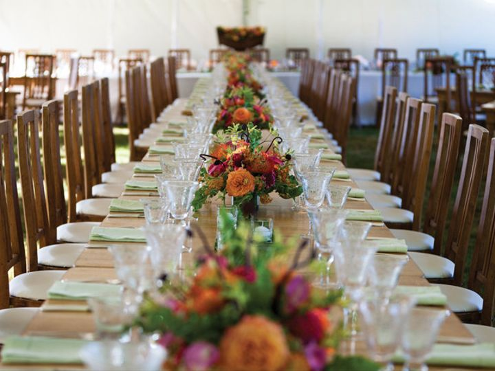 Tmx 1438119556910 Tablesetting Portland wedding catering