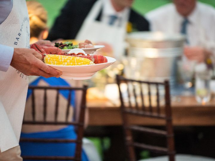 Tmx 1464193332750 140719 Kehn  0751 Portland wedding catering