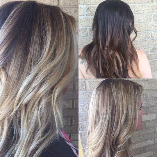 Summer dwyer hair