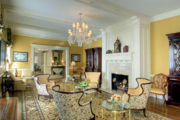 Woodlands Mansion, The Drawing Room Charleston's Premiere Luxury Event Venue...